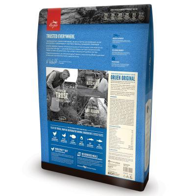 Orijen Original Adult Dry Dog Food 11.3kg