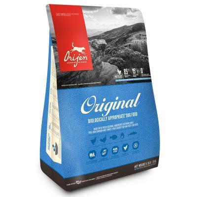 Orijen Original Adult Dry Dog Food 2kg