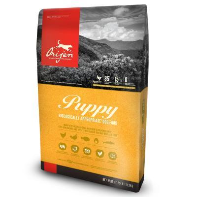 Orijen Puppy Dry Dog Food 11.3kg