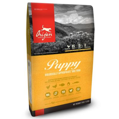 Orijen Puppy Dry Dog Food 11.3kg