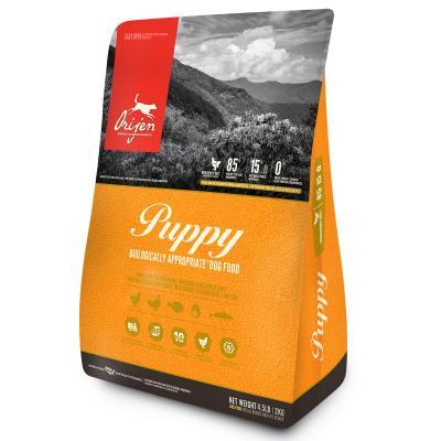 Orijen Puppy Dry Dog Food 2kg