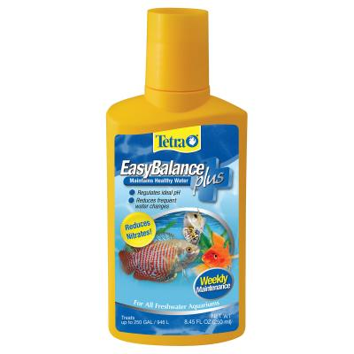 Tetra Easy Balance Plus Maintains Healthy Water For Fish 250ml