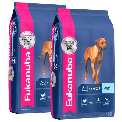 Eukanuba Large Breed Puppy Dry Dog Food 30kg