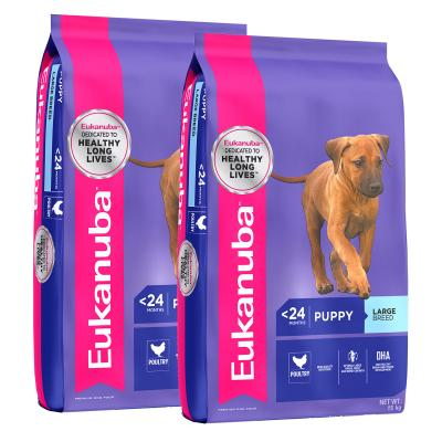 Eukanuba Large Breed Senior 7+ Years Dry Dog Food 28kg