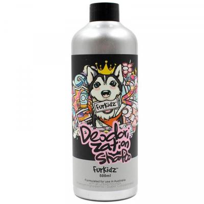 FurKidz Royal Pet Deodorizing Shampoo For Dogs 500ml