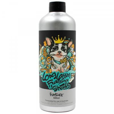 FurKidz Royal Pet Lasting Fragrance Shampoo For Dogs 500ml