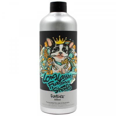 FurKidz Royal Pet Lasting Fragrance Shampoo For Dogs 500ml