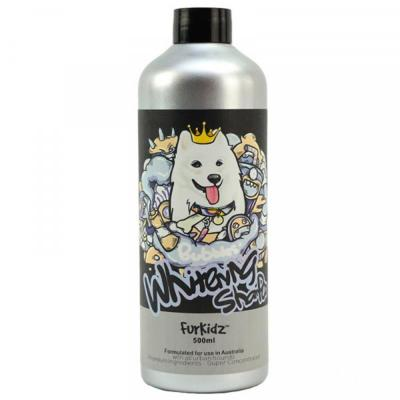 FurKidz Royal Pet Whitening Shampoo For Dogs 500ml