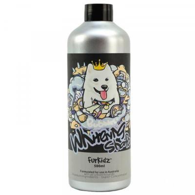 FurKidz Royal Pet Whitening Shampoo For Dogs 500ml