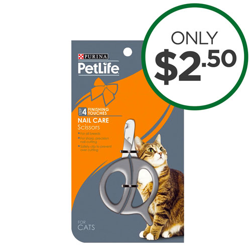 Petlife Cat Nail Scissors