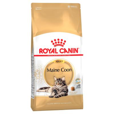 Royal Canin Maine Coon Adult Dry Cat Food 4kg
