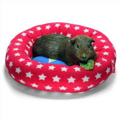 Haypigs Piggy Crash Mat Fleece Bed For Small Animals