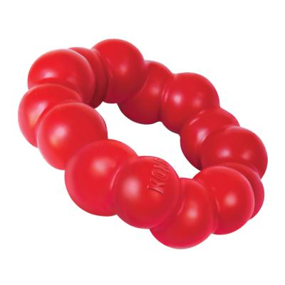 KONG Ring Red XLarge Rubber Toy For Dogs