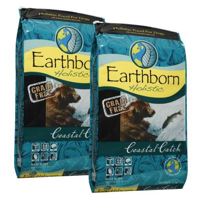 Earthborn Grain Free Coastal Catch Whitefish Dry Dog Food 24kg