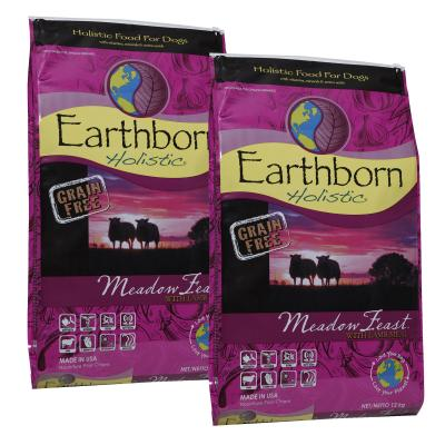 Earthborn Grain Free Meadow Feast Lamb Dry Dog Food 24kg