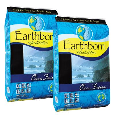 Earthborn Holistic Ocean Fusion Whitefish Adult Dry Dog Food 24kg