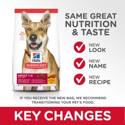Hills Science Diet Advanced Fitness Chicken And Barley Recipe Adult Dry Dog Food 12kg  (10313HG)