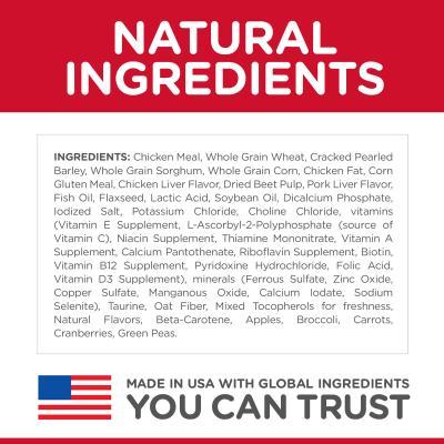 Hills Science Diet Chicken Meal Barley Recipe Puppy Dry Dog Food 3kg  (6929HG)