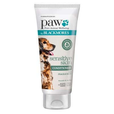 PAW By Blackmores Conditioner For Sensitive Skin Dogs 200mL