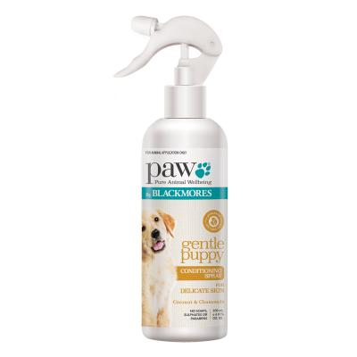 PAW By Blackmores Conditioning Spray For Puppy 200ml
