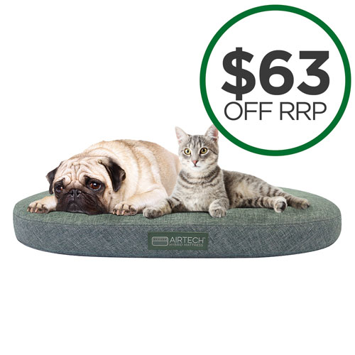 Petlife Airtech Mattress