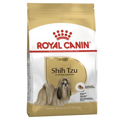Royal Canin Shih Tzu Adult Dry Dog Food 1.5kg