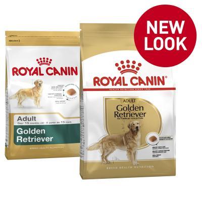 Royal Canin Golden Retriever Adult Dry Dog Food 12kg