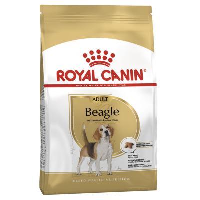 Royal Canin Beagle Adult Dry Dog Food 3kg