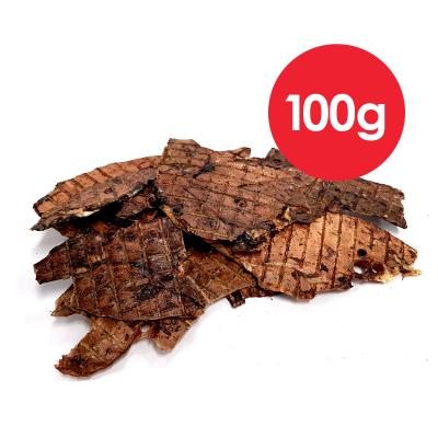 Meatables Lamb Puff Treats For Dogs 100g
