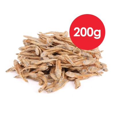 Kazoo Dried Fish Treats For Cats 100gm x 2 Pack