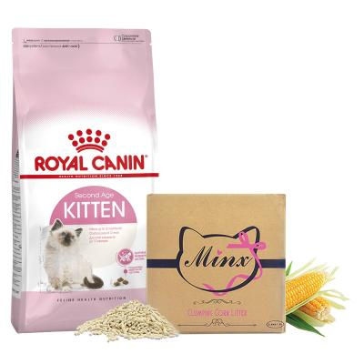 Royal Canin Kitten Dry Cat Food 4kg