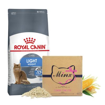Royal Canin Light Weight Care Adult Dry Cat Food 3.5kg