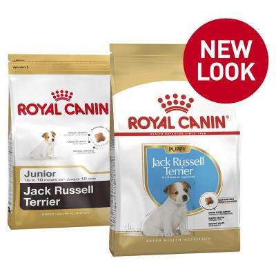 Royal Canin Jack Russell Terrier Puppy Dry Dog Food 1.5kg