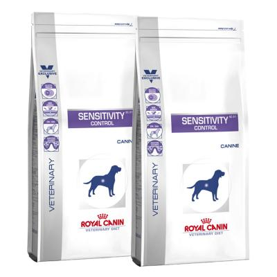 Royal Canin Veterinary Diet Canine Sensitivity Control For Dog 28kg Dry