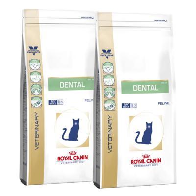 Royal Canin Veterinary Diet Feline Dental Dry Cat Food 6kg