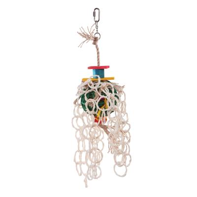 Kazoo Munch And Crunch Large Toy For Birds
