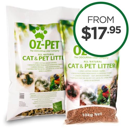 Oz Pet