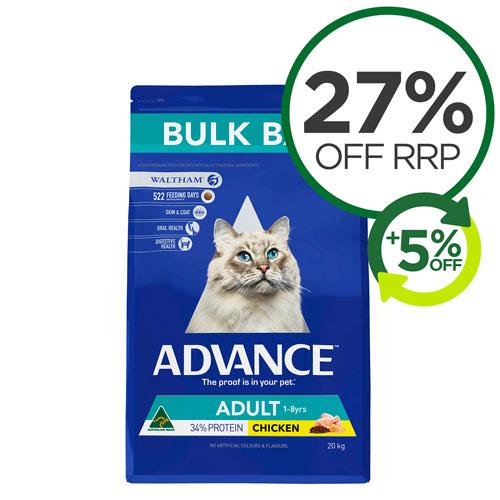 Advance Cat 20kg