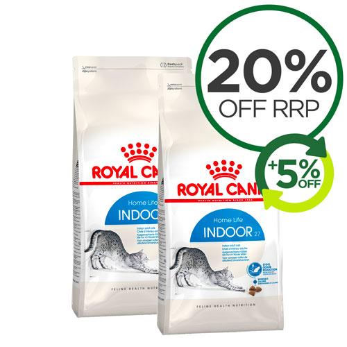 Royal Canin Value Bundle