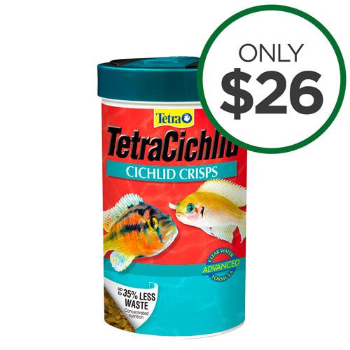 Clearance Tetra Fish Food