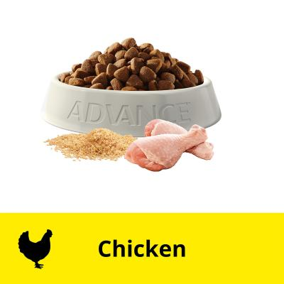 Advance Chicken All Breed Mature 6+ Years Dry Dog Food 20kg