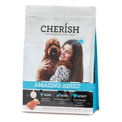 Cherish Amazing Adult Salmon And Chicken Dry Dog Food 3kg