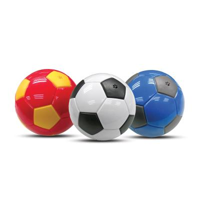 Kazoo Soccer Treat Dispenser Ball Assorted Colour Toy For Dogs