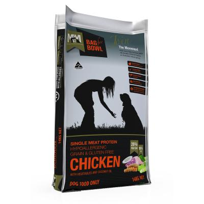 Meals For Mutts MfM Chicken Single Meat Protein Grain Free Dry Dog Food 14kg