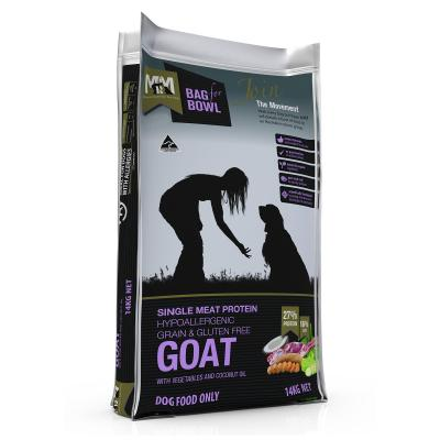 Meals For Mutts MfM Goat Single Meat Protein Grain Free Dry Dog Food 14kg