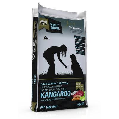 Meals For Mutts MfM Kangaroo Single Meat Protein Grain Free Dry Dog Food 14kg