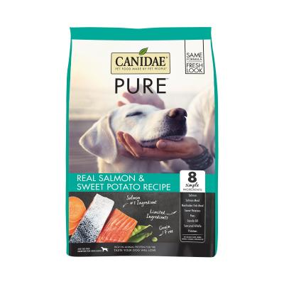 Canidae Grain Free Pure Sea Salmon Adult Dry Dog Food 10.88kg