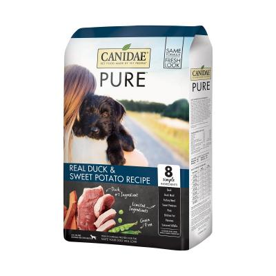 Canidae Grain Free Pure Sky Duck Adult Dry Dog Food 10.88kg