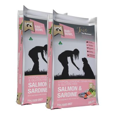 Meals For Mutts MfM Grain Free Salmon And Sardine Adult Dry Dog Food 40kg