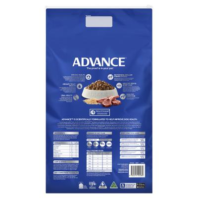 Advance All Breed Lamb And Rice Adult Dry Dog Food 15kg
